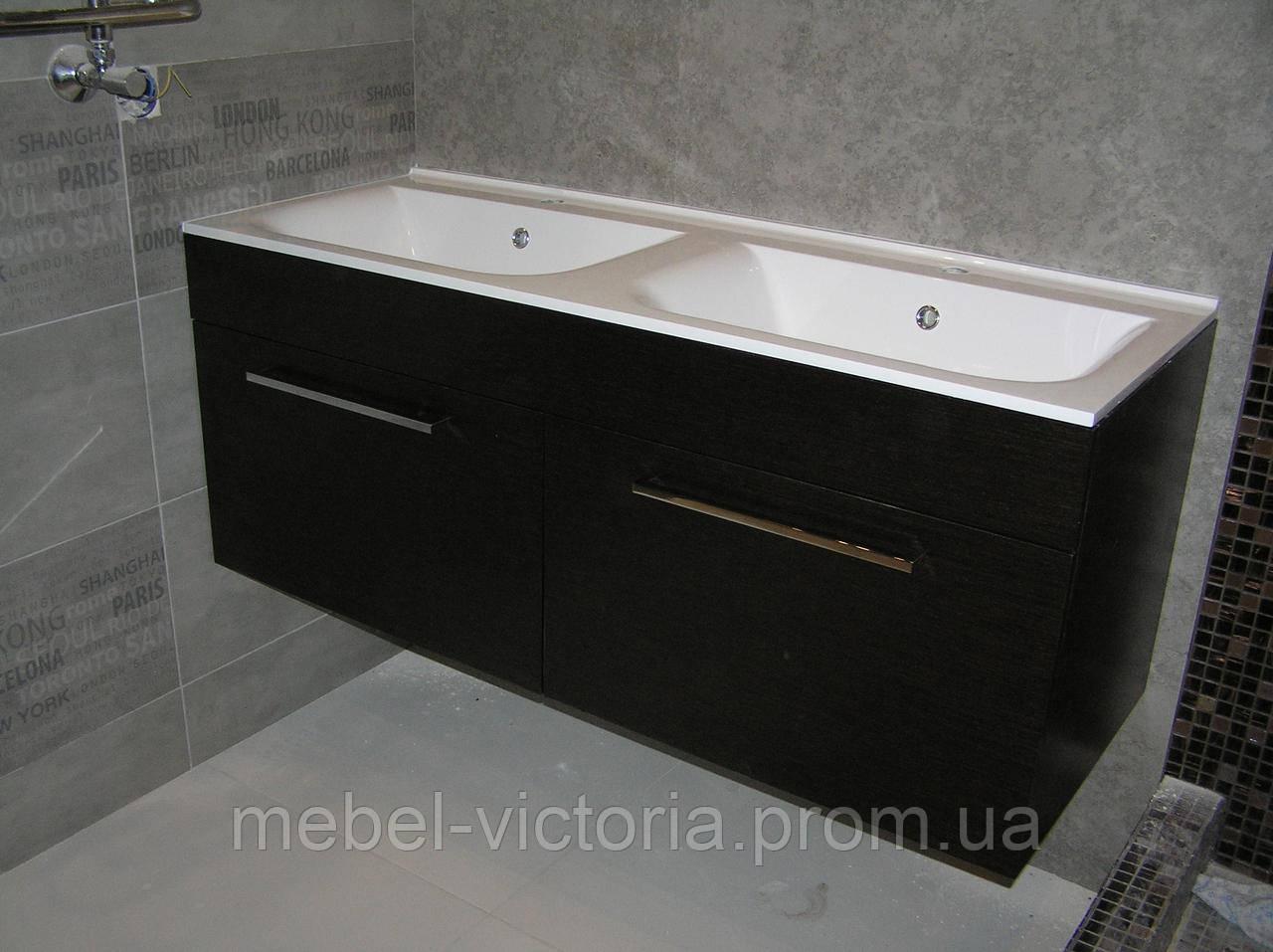 Мебель в ванную на заказ