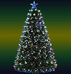 Светодиодные елки