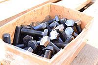 Болт М12 ГОСТ 7805-70 класс прочности 10.9, фото 1