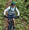 Велосипедный шлем ABUS MountK синий, фото 3