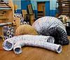 Воздуховоды Airflex гибкие утепленные и холодные