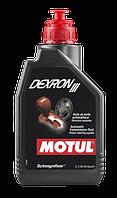 Motul Рідина для гідропідсилювача Dexron III (1 л)