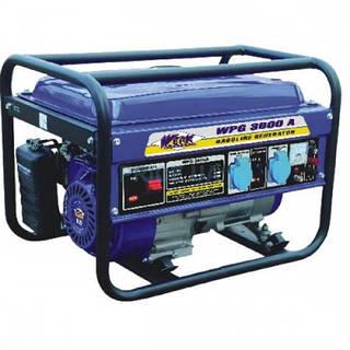 Бензиновый генератор Werk WPG3600A (2,8 кВт)