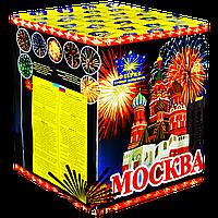 Феєрверк Москва, кількість пострілів: 25, калібр: 30 міліметрів