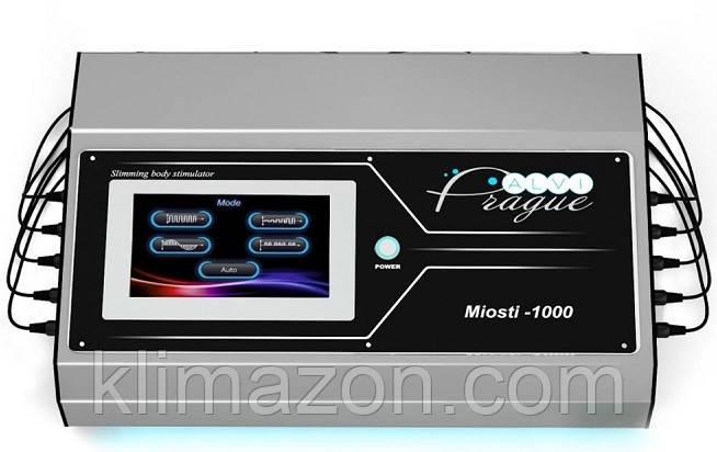 Аппарат миостимуляции Miosti-1000