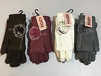 Женские перчатки ТМ Корона оптом!