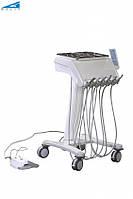 Cтоматологическая установка (карт) Gallant Cart на 6 инструментов