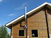 Труба - удлинитель с теплоизоляцией, фото 2