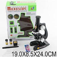 Микроскоп детский C2119 с акссесуарами