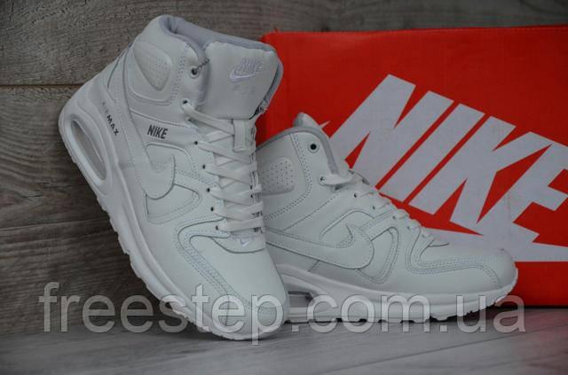 Зашла партия зимних кроссовок NIKE высокие белые под любой стиль и одежду.  Как всегда, в прекрасном стиле и исполнении от компании Nike. 8da8295fc92