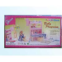 """Мебель """"Gloria"""" 21019 для детской"""