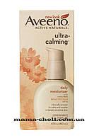 Дневной увлажняющий крем SPF 15 Ultra-Calming Aveeno