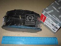 Колодки тормозная дисковая DAEWOO LANOS/LACETTI/NUBIRA 97- передний (RIDER) RD.3323.DB3265