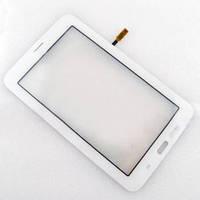 Тачскрин Samsung T111 Tab 3 7.0 Lite 3G белый