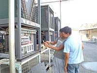 Обслуживание кондиционеров и систем кондиционирования