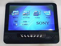 "9"" Sony 901G Портатитвый TV USB+SD + Батарея"