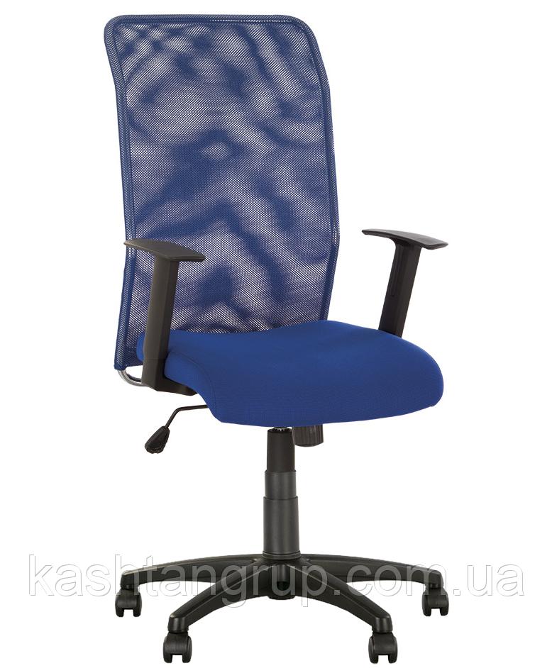 Кресло INTER GTR SL PL64