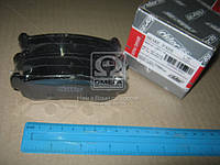 Колодки тормоз диск. CHEVROLET LACETTI 05- задний (RIDER) RD.3323.DB3348