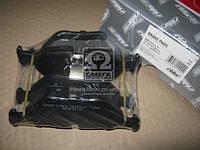 Колодка тормозная дисковая BMW 5(E39) 96-03 задней (RIDER) RD.3323.DB1265