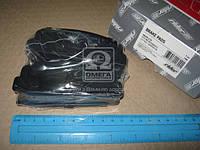 Колодка тормозная дисковая MAZDA 6 02- задней (RIDER) RD.3323.DB3311
