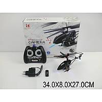 Вертолет аккум.р/у LH1101D 3,5-канальный,с видеокамерой, в коробке 34*8*27см