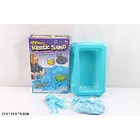 """Игра """"Живой песок"""" 6668F цветной, в наборе пасочки, ванночка, в коробке 27*18*6 см"""