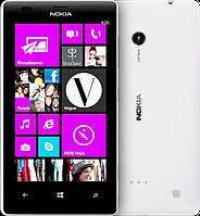 "Китайский Nokia Lumia 720, дисплей 3.5"", 2 SIM, FM-радио, Java. Супер цена!, фото 1"