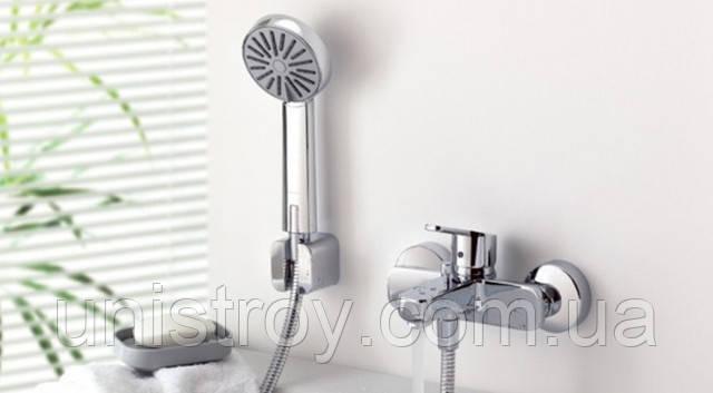 купить душевой комплект со смесителем для ванны
