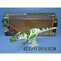 Животные на р/у TT329 Динозавр,батар.,в кор. 42*11*16см