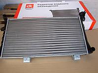 Радиатор Ваз 2121, 2129, 2130, 2131 , Нива (производитель Дорожная карта, Харьков)