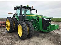 Трактор JOHN DEERE 8335R 2012 года