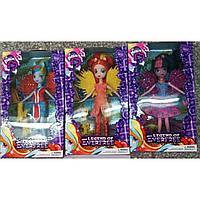 "Кукла ""My Little Pony "" Equestria Girls "" MP2140 3 вида, в кор."