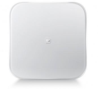 Весы Xiaomi Smart Scale White