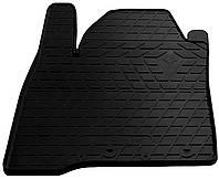 Автоковрик Stingray Toyota Land Cruiser 200 2007-2015 1 шт Черный (1022344 ПЛ)
