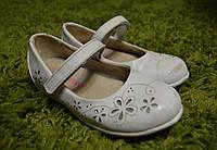 Зручні туфлі, туфельки 17,5-18см стелька