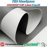 ПВХ мембрана Logicroof V-RP 1.2мм