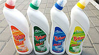 Tytan WC гель для дезинфекции против известкового налета в ассортименте 1200 мл