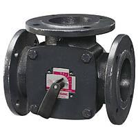 Смесительный трехходовой клапан Esbe 3F DN80 (kvs 150)