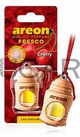 Areon Fresco Cherry ароматизатор жидкий, 4 мл