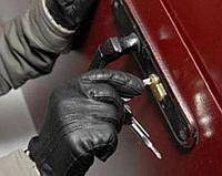 В Киеве участились квартирные кражи