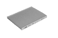 Фильтр салона KIA (Производство CHAMPION) CCF0151