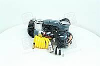 Компрессор, 12V, 7Атм, 30л/мин, фонарь, прикуриватель, кабель 3м, шланг 1м, DK31-001A