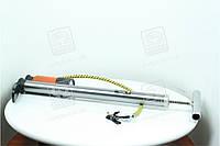 Насос ручной с ресивером и манометром 38x500mm  ZG-0013A
