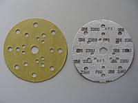 Абразивный диск 3M 236U Hookit™ (оксид алюминия) 21 отв., P400, 150 мм