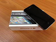 Apple iPhone 4S 32Gb Neverlock б/у