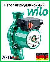 Насос циркуляционный Wilo Star-RS30/4 -180 (Германия)