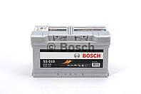 Аккумулятор 85Ah-12v BOSCH (S5010) (315x175x170),R,EN800 0092S50100