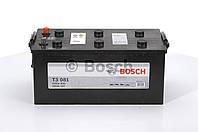 Аккумулятор 220Ah-12v BOSCH (T3081) (518x276x242),L,EN1150 0092T30810