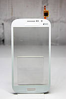 Тачскрин (Сенсор дисплея) Samsung i9060 Galaxy Grand Neo белый H/C, фото 1