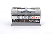 Аккумулятор  95Ah-12v BOSCH (S5A13) (353x175x190),R,EN850 0092S5A130